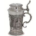 """Artina SKS Кружка для пива """"Loreley"""" 10301 (олово 95%)"""