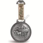 Artina SKS Медальон 11057 (олово 95%)