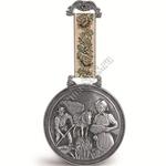 Artina SKS Медальон 11058 (олово 95%)