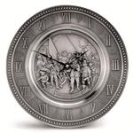 Artina SKS Настенные часы 12149 (олово 95%)