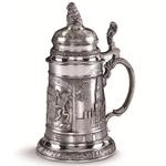 "Artina SKS Кружка для пива ""Бавария"" 60192 (олово 95%)"