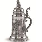 "Artina SKS Кружка для пива ""Бавария"" 60313 (олово 95%)"