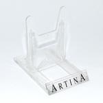 Artina SKS Подставка пластиковая под тарелку 15009 (олово 95%)
