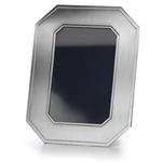 """Artina SKS Рамка для фото """"Octagon"""" 15917 (олово 95%)"""