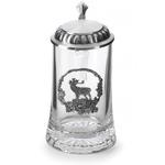 Artina SKS Кружка для пива 93334 (олово 95%)