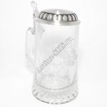 Artina SKS Кружка для пива 93365h (олово 95%)