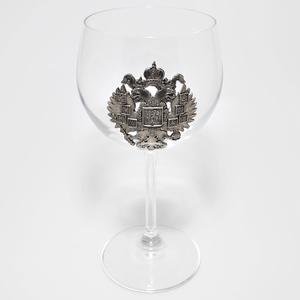 Artina SKS Бокал для вина 16898 (олово 95% и стекло)