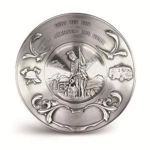 Artina SKS Тарелка декоративная 10087 (олово 95%)