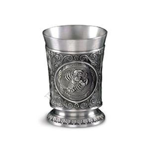 """Artina SKS Бокал для вина """"Рак"""" 10233 (олово 95%)"""
