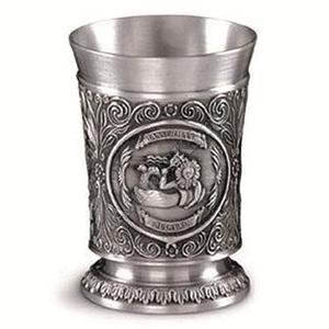 """Artina SKS Бокал для вина """"Водолей"""" 10240 (олово 95%)"""