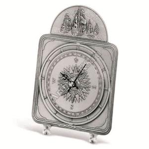 Artina SKS Часы настольные 11126 (олово 95%)
