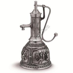 """Artina SKS Кувшин декоративный """"Гамбринус"""" 12621 (олово 95%)"""