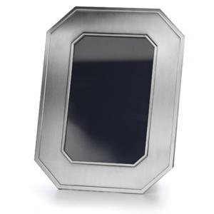 "Artina SKS Рамка для фото ""Octagon"" 15917А (олово 95%)"