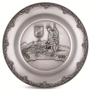 Artina SKS Тарелка декоративная 60756 (олово 95%)