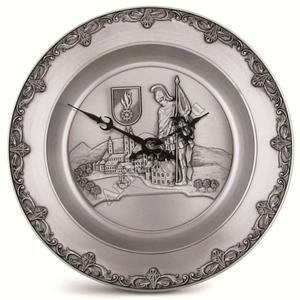 Artina SKS Часы настенные 60757 (олово 95%)