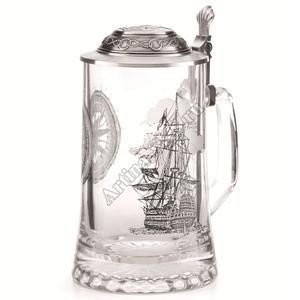 "Artina SKS Кружка для пива ""Ла Палома"" 93380 (олово 95%)"